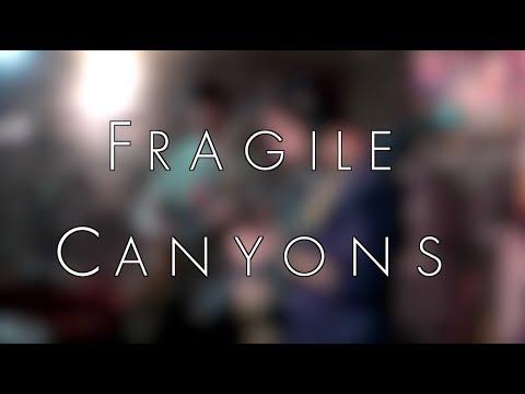 "Fragile Canyons - "" Orion's Belt"" (Live on Radio K)"