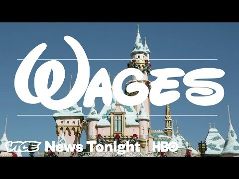 Some Disneyland Employees Are Facing Homelessness Working At 'The Happiest Place On Earth' (HBO)