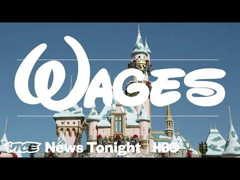 Disneyland Employees Are