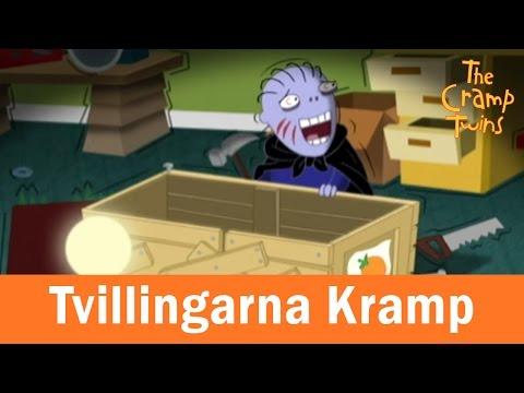 Tvillingarna Kramp - Svenska - Följer 30