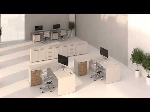 Серия офисной мебели Grandeza