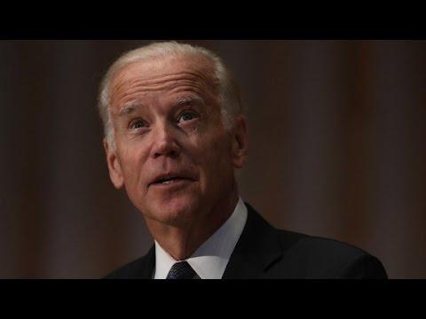 Biden: white working class not racist, not sexist