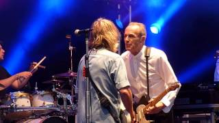 Status Quo - Roll Over Lay Down, live @ Download Festival 2014