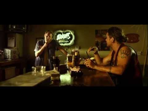 The Baytown Outlaws - In The Bar