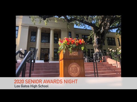 2020 LGHS Senior Awards Ceremony from YouTube · Duration:  27 minutes 44 seconds