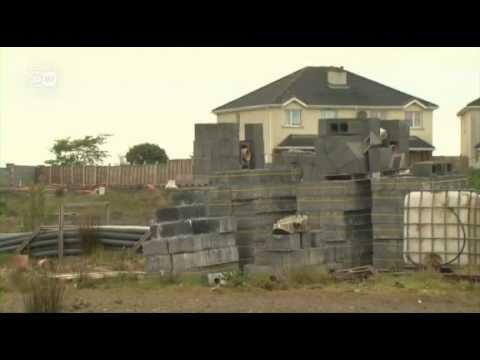 Недвижимость в ирландии купить квартиру за границей