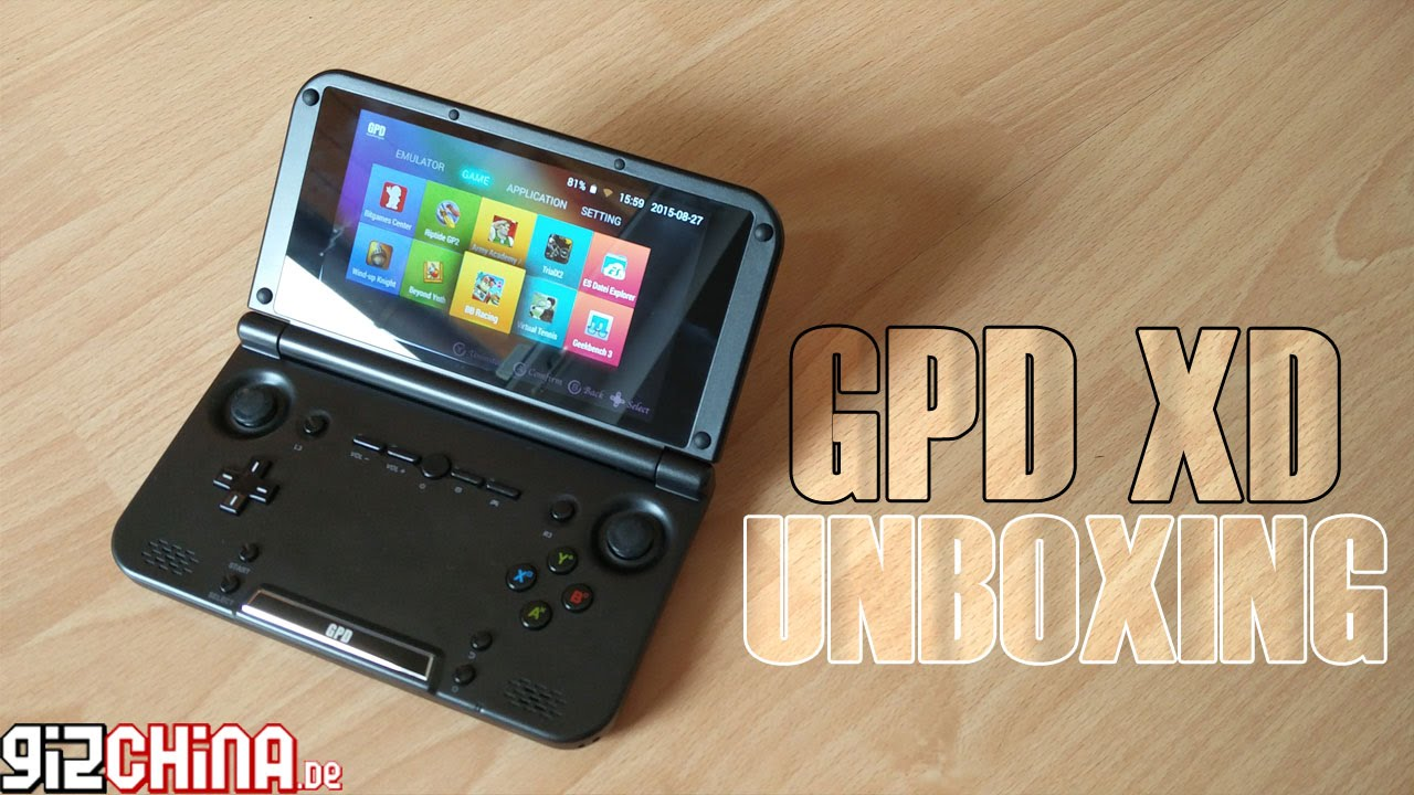 bestes gaming tablet