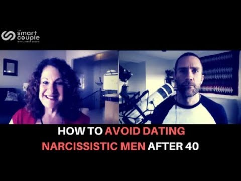 Dating a narcissistic women over 40
