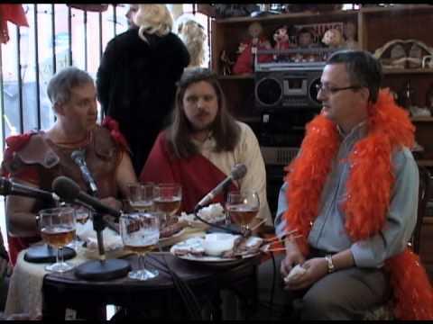 Revolution and Beer Episode 7 - Peoples Theatre Part 1