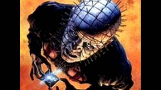 Buzz Fuzz & The Prophet  Hellraiser 03-09-1994 SHZ