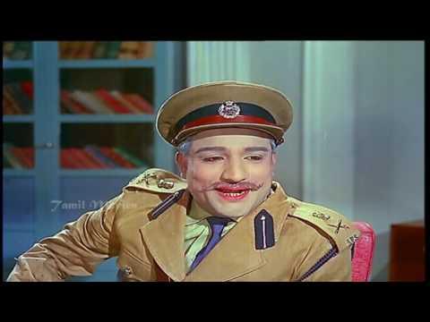 Ragasiya Police 115 Full Movie Part 1