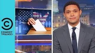 How America Hacked Its Own Elections | The Daily Show