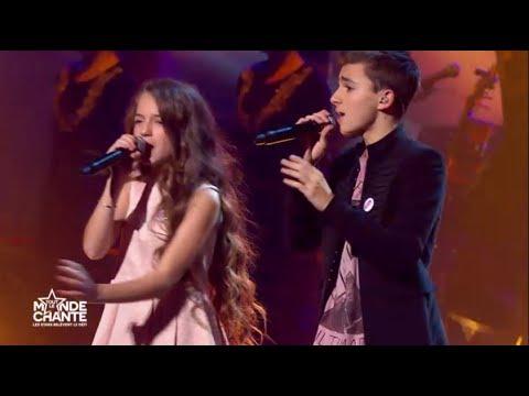 Kids United - Les Lacs Du Connemara (Tout Le Monde Chante du 1 Janvier 2018)