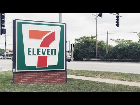Illinois Retail Merchants Association Retailer of the Year: 7-Eleven