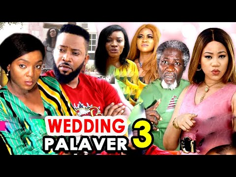 Download WEDDING PALAVER SEASON 3 -