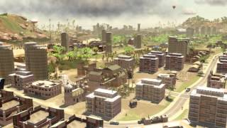 Tropico 4 Gold Edition Feature Video PEGI: Trouble in Paradise