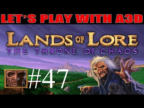 Let's Play Lands of Lore: 47 - The sum must be correct