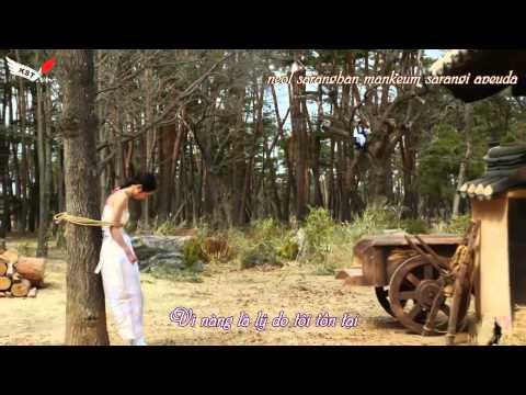 [Vietsub+Kara KST.VN] Lee Sang Gon - My love is Hurt ( Gu Family Book OST )