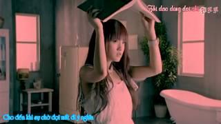 [Vietsub + Kara] Ai mei (Sự mập mờ) - Dương Thừa Lâm