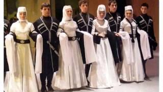 Кавказские Свадебные Платья Фото