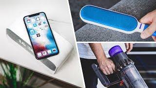Die besten Gadgets für dein Zuhause!