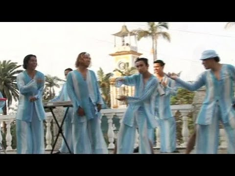 Chicos Aventura - La Cita (Videoclip Oficial)