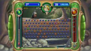 Peggle PS3 Trophy - Free Free Free Ball!