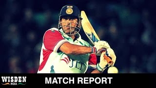 Dhoni, Sehwag play lead roles in Help for Heroes XI win | Wisden India
