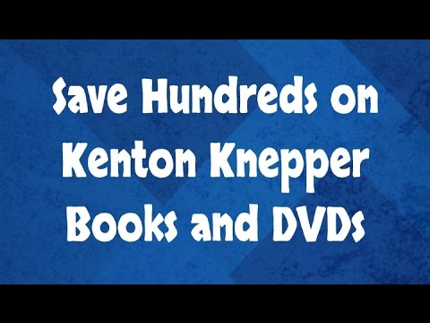 Kenton Knepper Inventory at HUGE Discounts