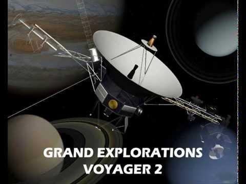 NASA's Voyager 2 Probe Enters Interstellar Space Hqdefault