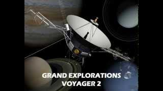 Grand Explorations: Voyager 2 - Orbiter Space Flight Simulator