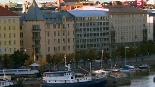 Хельсинки. Экскурсии по миру. Утро на 5(В Хельсинки можно найти много русских уголков. Архитектурное сходство с Петербургом – это следствие когда-..., 2015-11-09T09:00:00.000Z)