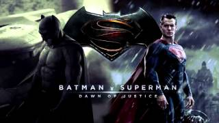 Batman v Superman Soundtrack - Is She With You #11