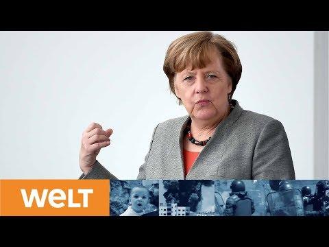 Führungsfrust bei CDU: Nähert sich das Ende der Ära Angela Merkel?