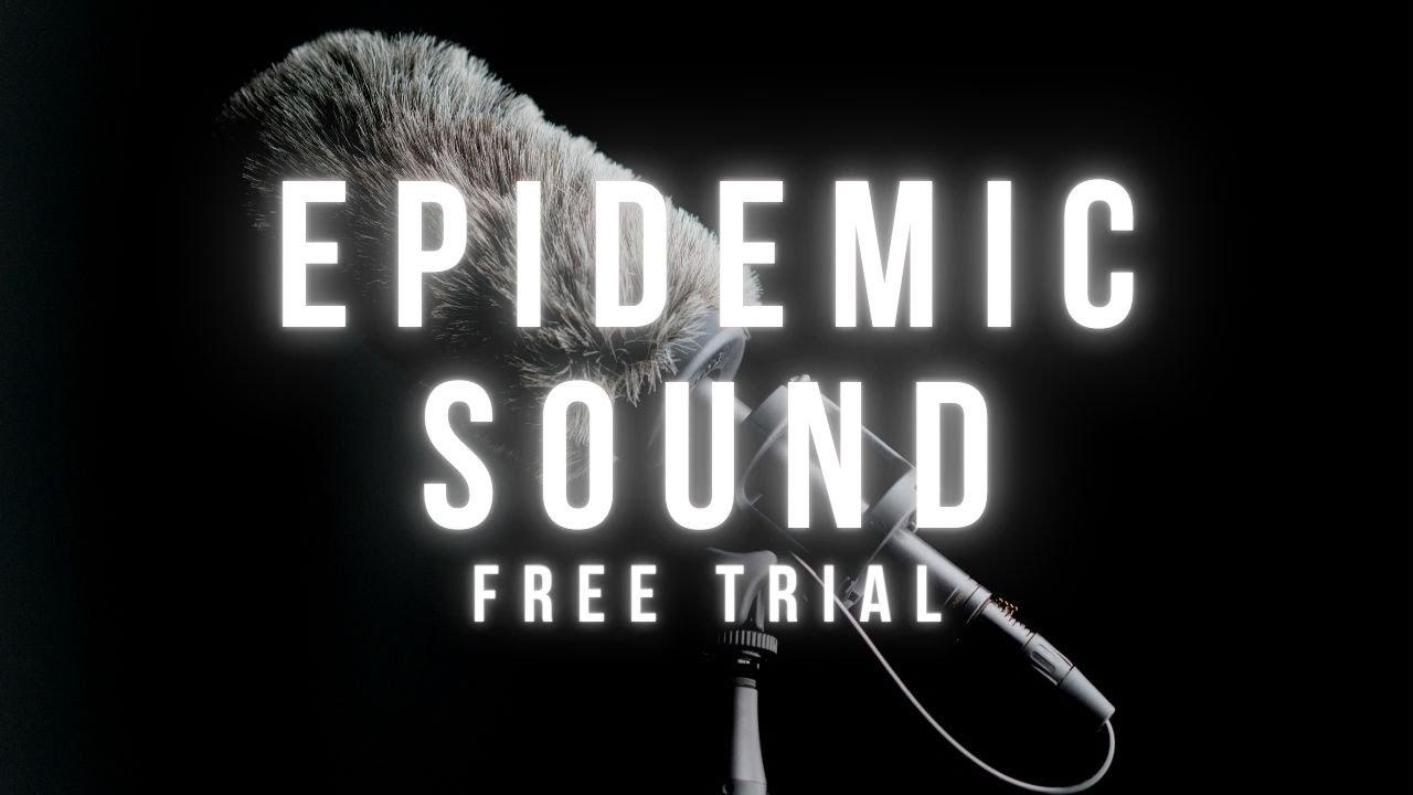 Epidemic Sound Free