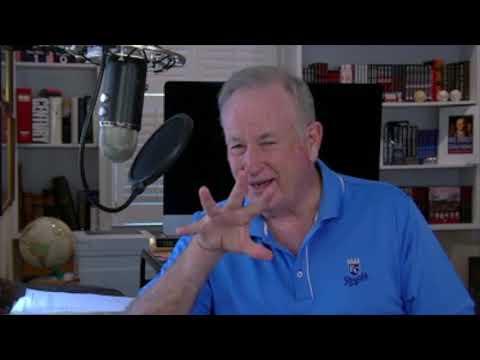 Bill O'Reilly talks about communist Bill de Blasio's plan to take down NYC