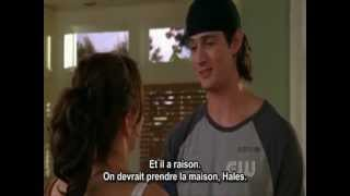 One Tree Hill - 501 - Nathan & Haley Buys A House / Nathan & Haley Achète Une Maison - [Lk49]