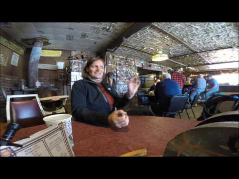 Jenny Morgan Rally Raid CB500X Adventure Interview