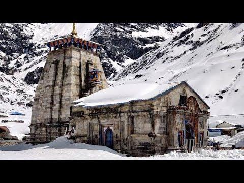 Travel For SHIVA    Kedarnath Trip   Offical Video Of Kedarnath Trip     JAN 2018