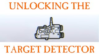 Battlefield 4 - How to Unlock The Target Detector (Eye Spy)