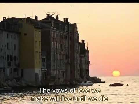 Franc D'Ambrosio - Speak Softly Love & Brucia La Terra (Burn the Earth).