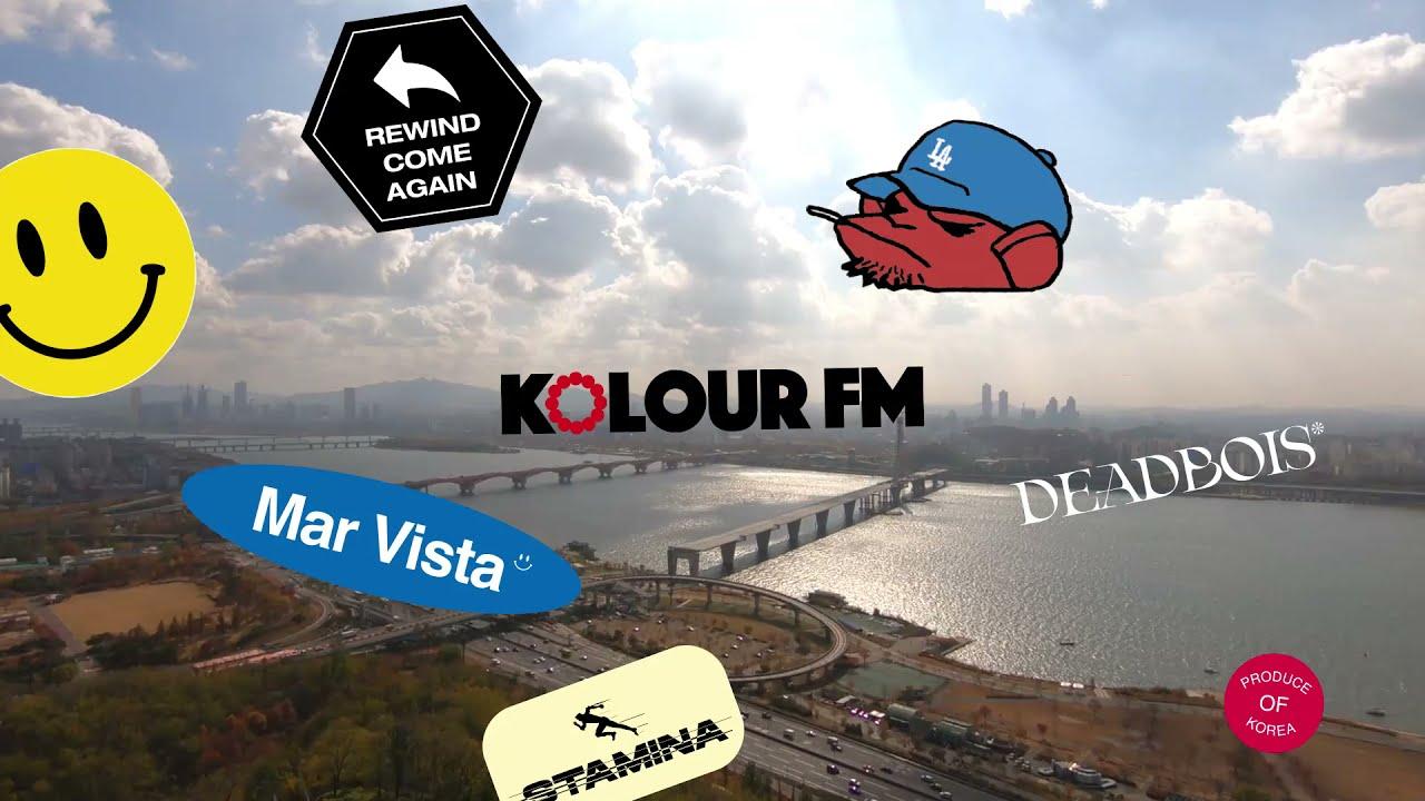 Kolour FM - Sunshine (Official Video)