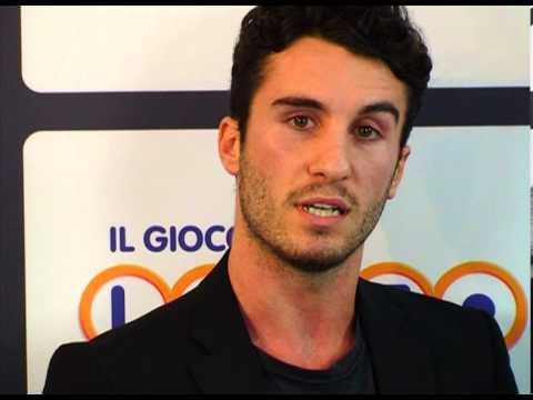 Filippo Giusti, Nove Giorni di Grandi Interpretazioni, 2013, Il Gioco Del Lotto, RB Casting