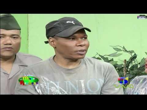 A REIR Con Miguel y Raymond: Policias Dominicanos en el Barrio