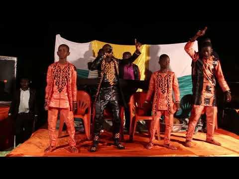 Les frères zikiri en concert live à Abidjan