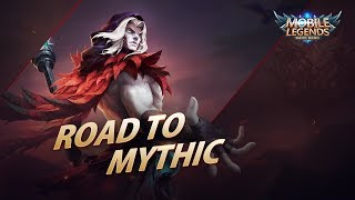 Road to Mythic | The Alchemist | Faramis | Mobile Legends: Bang Bang!