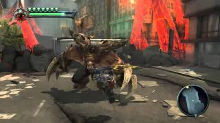 Darksiders - Gameplay en español - Part 1(PC)[HD]