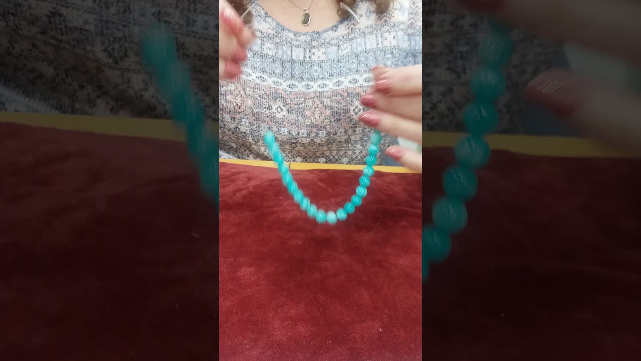 Tutorial-How to Make a Stretch Cord Bracelet