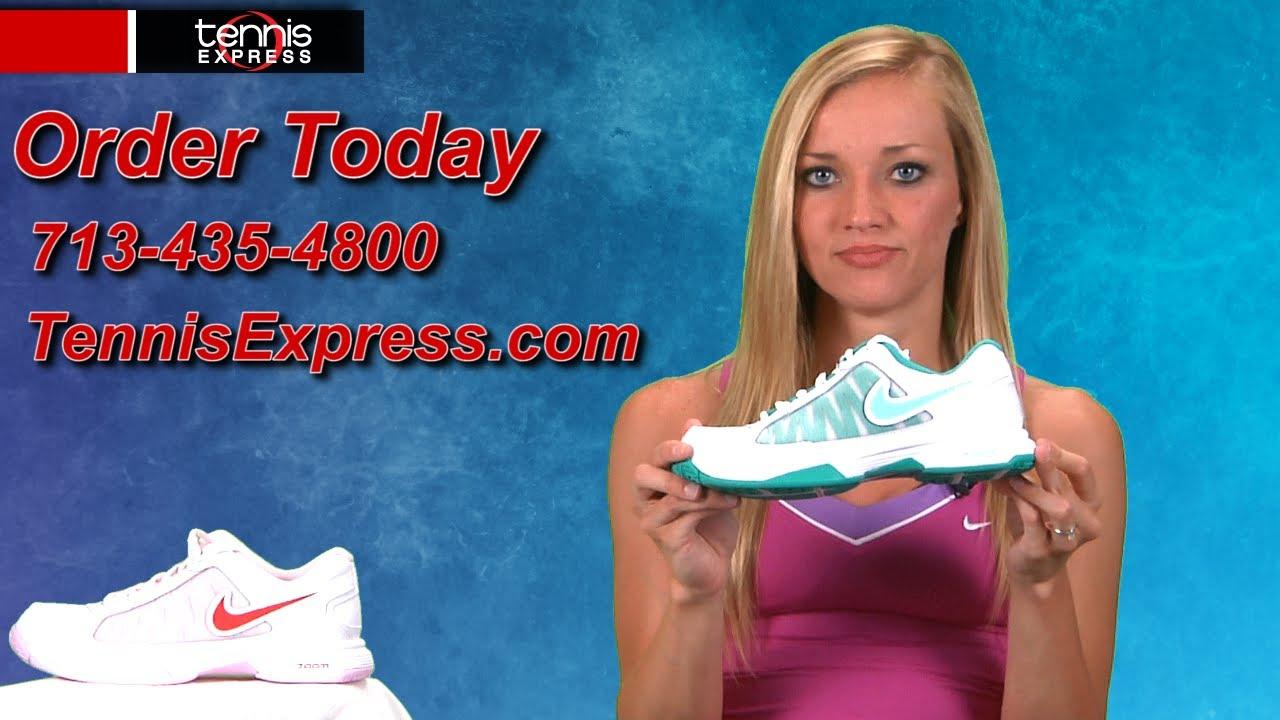 Tennis Express   Shoe Guide   Nike Zoom Courtlite 3