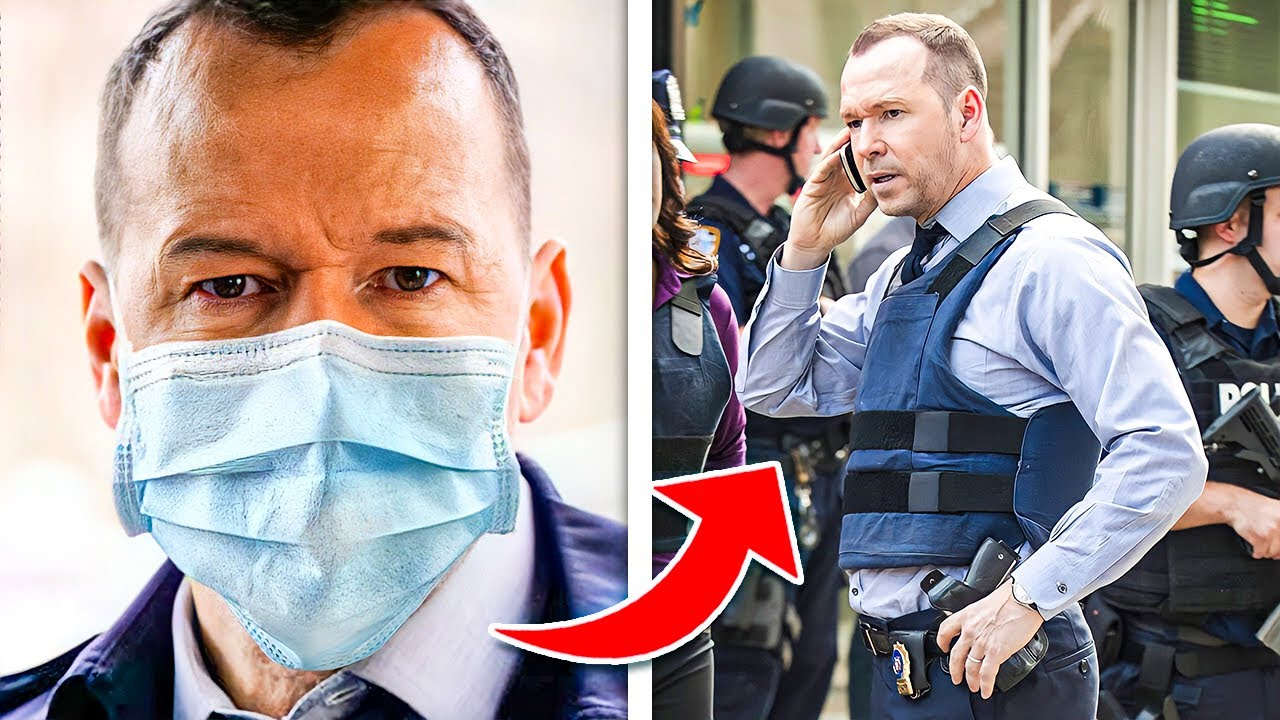 Download Blue Bloods Season 12 Will Change EVERYTHING.. Here's Why!